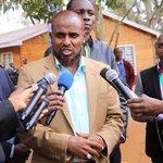 Abduba Dida urges IEBC to disqualify Uhuru, Raila from race