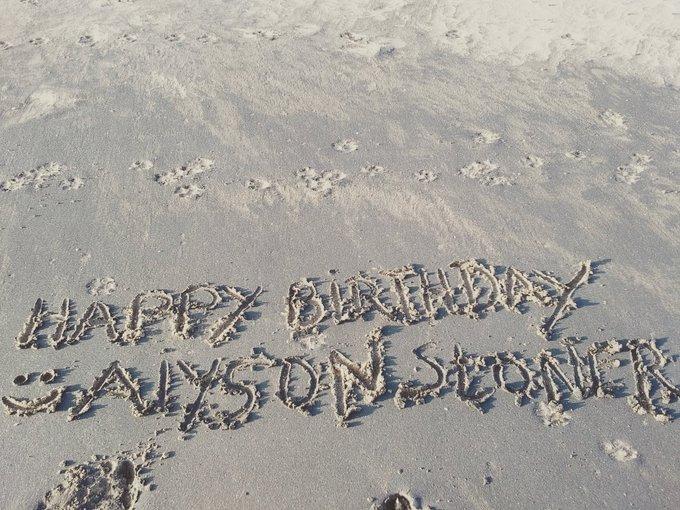 Happy Birthday Queen Alyson Stoner