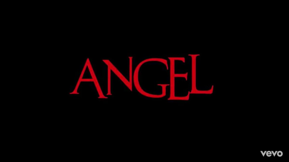 #AngelVideo