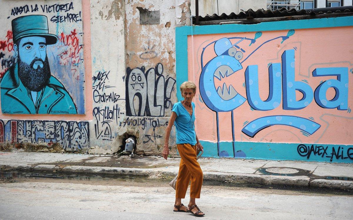 Une Française de 11 ans bloquée à Cuba avec son passeport périmé