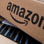 Amazon mira nova tecnologia alimentar para entregas em domicílio
