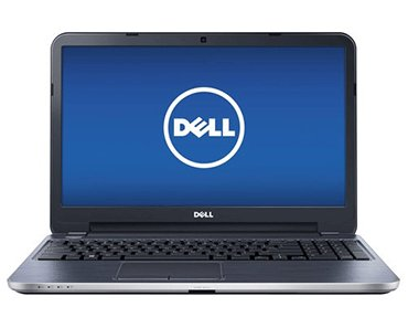 "Enter To Win The Dell Inspiron 15.6"" Touchscreen Laptop Giveaway"