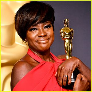 Happy Birthday, Viola Davis!