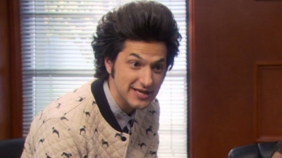 #ParksAndRec star Ben Schwartz describes a Jean Ralphio scene that was too weird to air https://t.co/CewyjXkr6s https://t.co/Ih71aJEhot