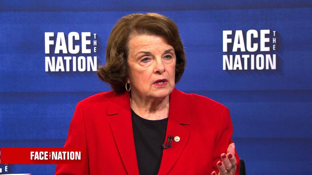 Sen. Feinstein calls North Korea a 'clear and present danger' to the United States https://t.co/8nPMqxwugm https://t.co/F5B4yaoyIE