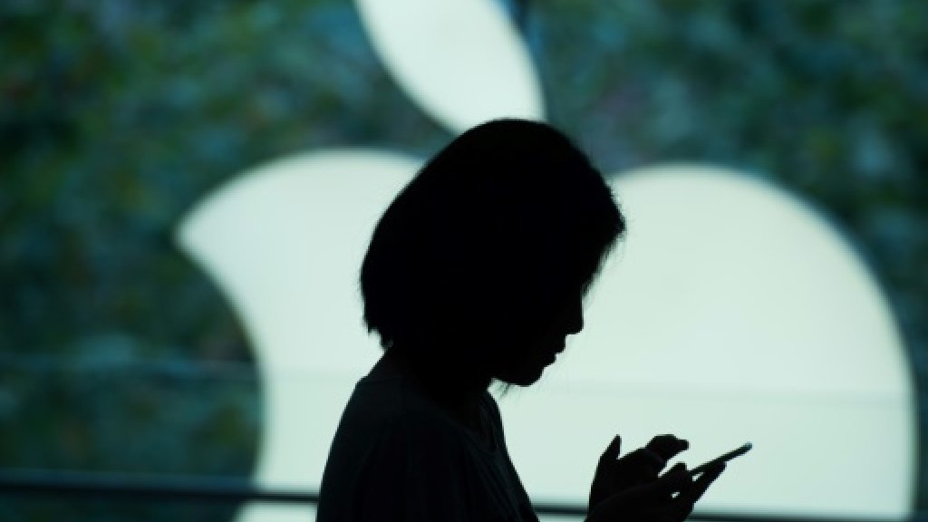 Apple removes some VPN services from Chinese app store