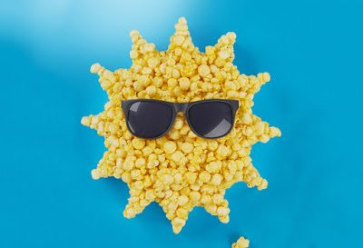 Summer Popping with The Popcorn Factory Giveaway
