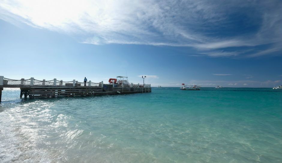 American Tourist On Vacation In Turks and Caicos Shot During Armed Robbery