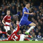 Chelsea midfielder Nemanja Matic has medical at Manchester United ahead of move