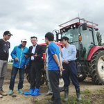 Robotics injects new life into Japan's ageing agricultural workforce