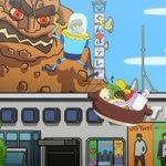 スキヤキフォース第24話は「群馬に平和を!スキヤキフォース!」群馬テレビがキライダーに乗っ取られてしまった!このままでは