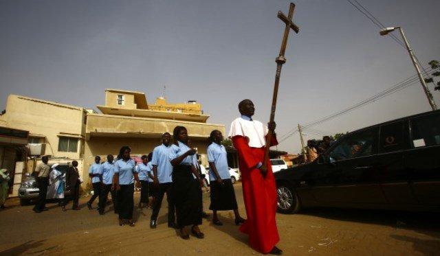 Sudan declared 39th province of Anglican Communion
