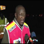 One Person killed in multiple accident along the Nakuru – Eldoret Highway