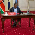 Al Shabaab, SGR: Uhuru speaks out on Jubilee's highs and lows