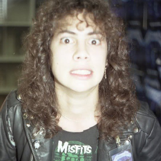oh man it's Monday... #metallicamonday https://t.co/NsPwpevAh6