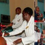 Homa Bay hospital gets medical equipment