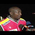 Nakuru-Eldoret highway accident