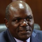 Chebukati's security beefed up with six more cops, two chase cars