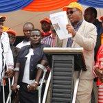 NASA Nairobi team urge Luhyas to stick in the alliance for prosperity