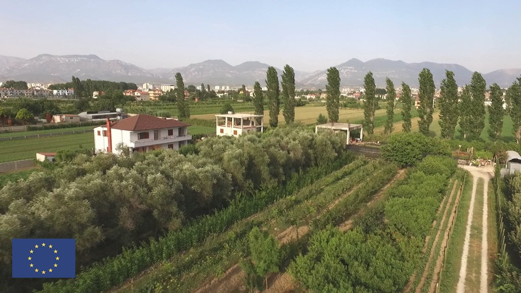 TALKING EUROPE - Agriculture in Albania: Meeting EU standards