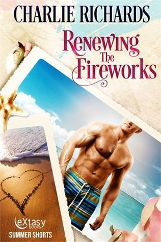 Book Review: Renewing the Fireworks by CharlieRichards https://t.co/3syYbnXW4B https://t.co/y4KXVvNPr8