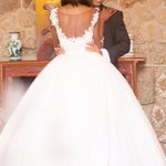 Mutoko utaolewa lini!PHOTOs of Kiss FM's ADELLE ONYANGO's beautiful wedding