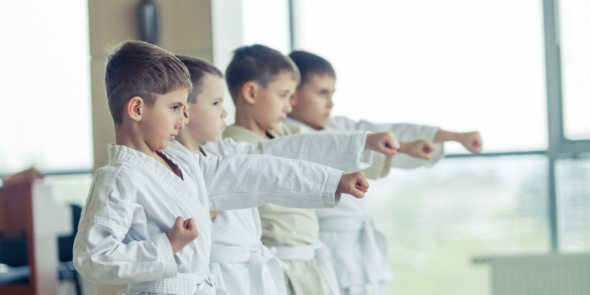 What are the best sports for kids with ADHD?