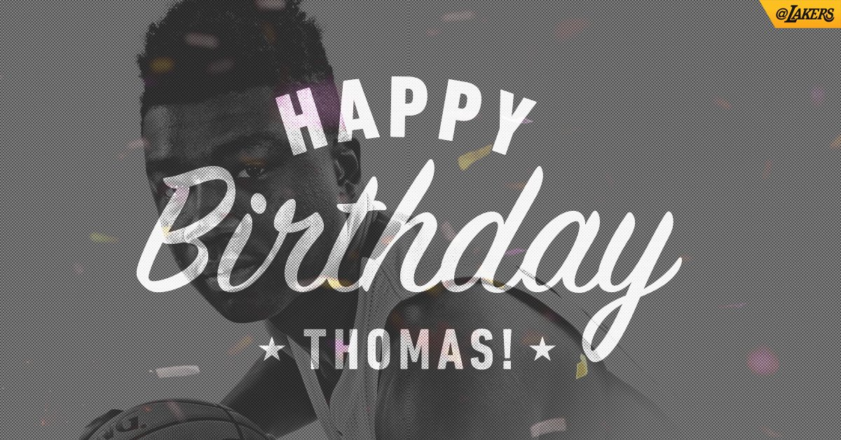 Signed his contract yesterday, turns 20 today!! Things are going good for @nolimittb31! �� https://t.co/3dQfGGQBUt
