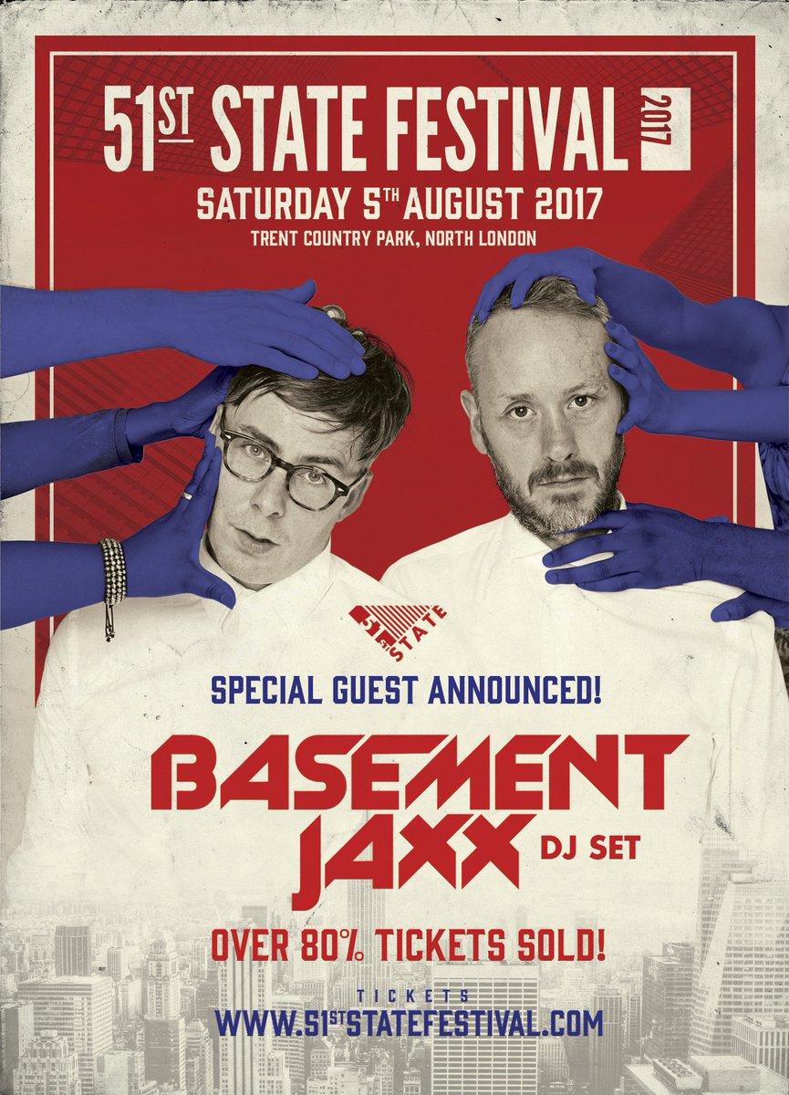 Basement Jaxx Biography News Photos And Videos Contactmusiccom - Basement jaxx good luck