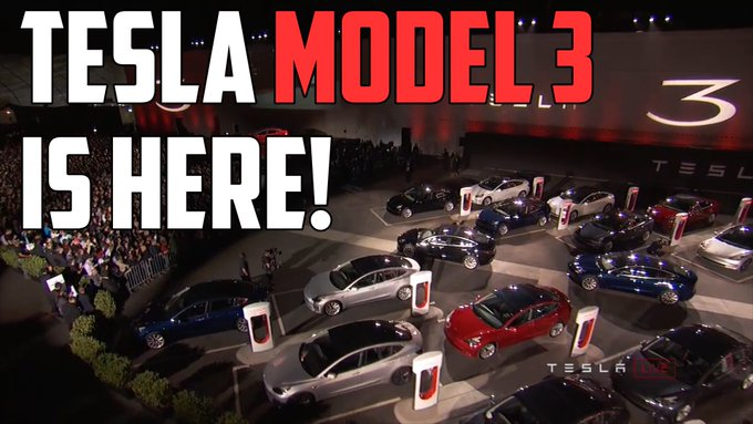 @TheRealAutoblog: What you need to know about @Tesla's #Model3: https://t.co/RYPeKXTs5E https://t.co/5eaYyfuChJ