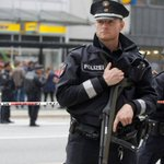 Hamburg attacker had 'radical Islamist' motive: Prosecutor