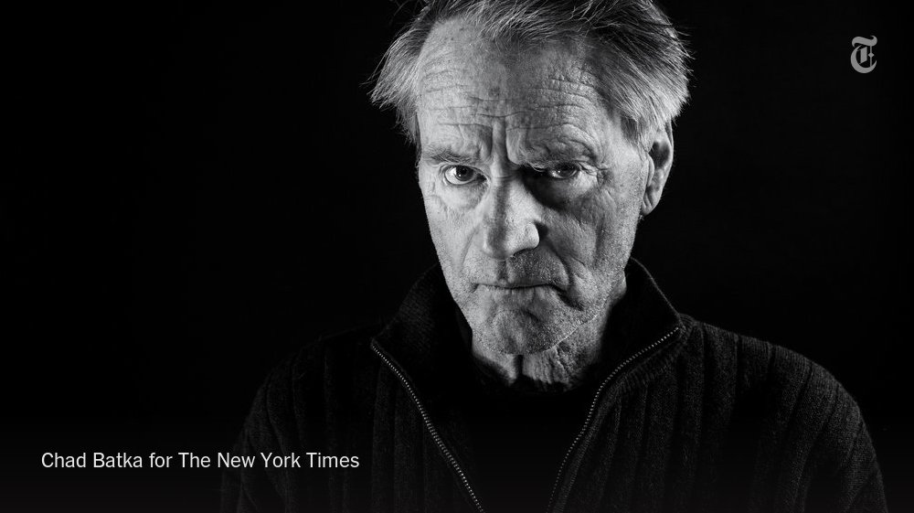 Critics for The New York Times on Sam Shepard's Plays, Books and Movies https://t.co/iUlXEqUqfS https://t.co/FrgQ4l7ozw