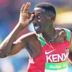 Kipruto seeks to improve on two previous silvers