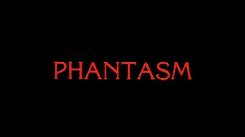 Phantasm 1979