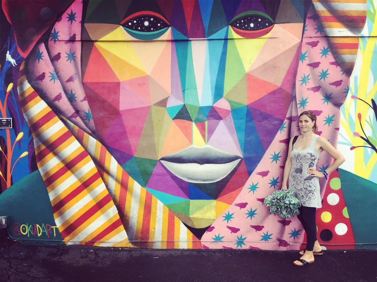 #WynwoodWalls #Miami