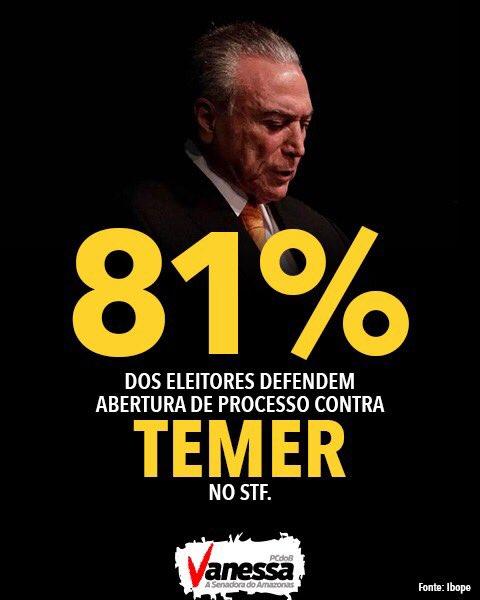 'Temer'