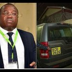 Body of missing IEBC's ICT manager found