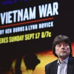 Ken Burns explains why his Vietnam War documentary is more relevant than ever
