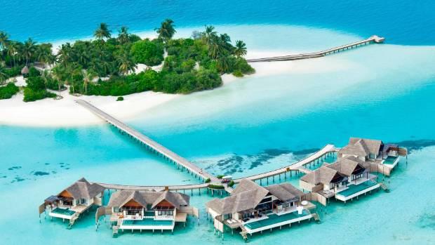 Maldives' dark side: Death penalty threatens trouble in paradise