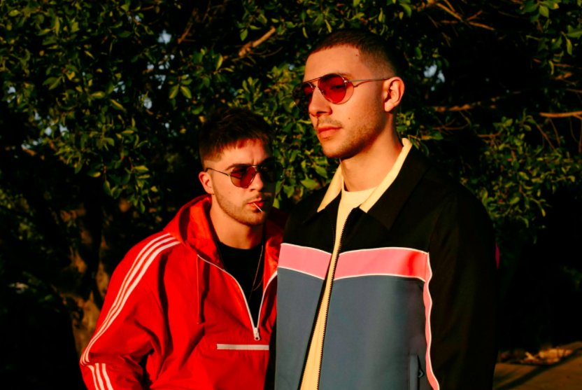 .@majidjordan Announces New Album 'The Space Between' https://t.co/aAGLBS9nG5 [|] https://t.co/vYATEiPmuQ