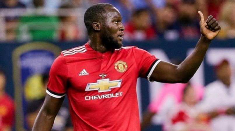 Lukaku will thrive at Manchester United, says Rafael