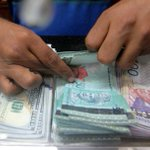 Aug 1: Ringgit opens higher against US dollar