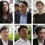 City Harvest Church leaders back in court today for hearing