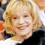 Award-winning actress Jeanne Moreau dies at 89
