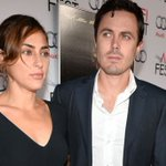 Casey Affleck's wife 'files for divorce'