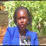 Victim of 2007 PEV urges Kenyans to uphold peace, shun violence