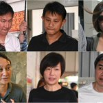 City Harvest case: 6 ex-church leaders due back in court today