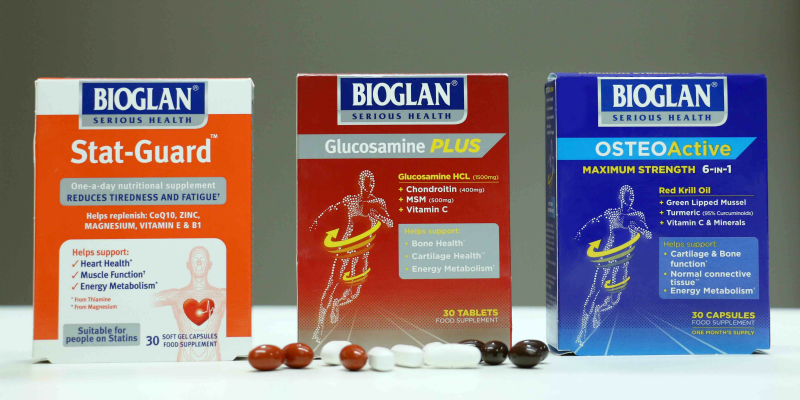 Keeping your body in tip top condition is made easier with #Bioglan. Shop the range now -> https://t.co/UpWiWZ5pIB https://t.co/ijLQoKdwDU