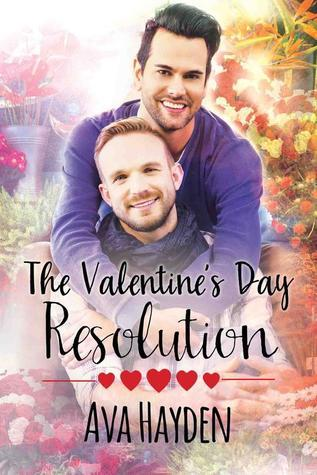 Book Review: The Valentine's Day Resolution by AvaHayden https://t.co/Eb2BRjkq9F https://t.co/wdPzdze4Wy