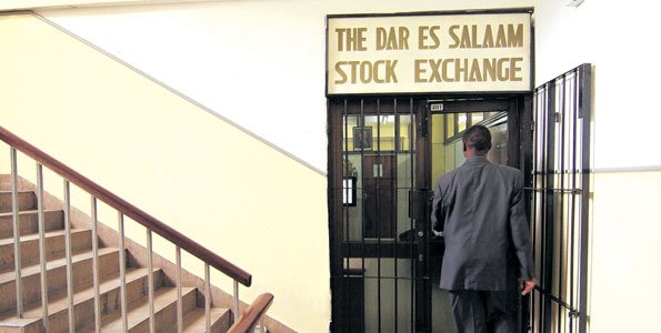 Dar bourse's turnover up 200pc